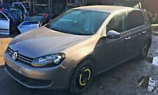 2011 VW GOLF MK6 BREAKING 1.4 PETROL CAXA 6 SPEED MCB N/S WIPER ARM