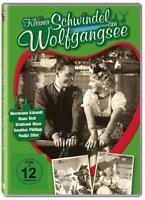 Kleiner Schwindel am Wolfgangsee Hermann Erhardt  DVD Neu!