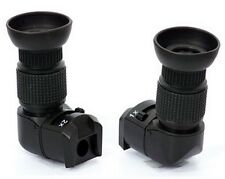 SEAGULL 1X-2X Angle Viewfinder View Finder for Canon Nikon Pentax Sony Camera