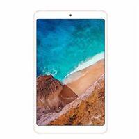 Xiaomi Mi Pad 4 WiFi Gold  64GB  AU WTY Tablet***