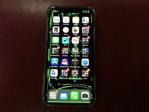 Apple iPhone X 64GB 256GB 🍎 Verizon 📱 IOS Smartphone ⭐️In original box,