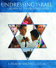 Undressing Israel: Gay Men in the Promised Land [New Blu-ray] Manufactured On