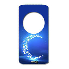 CUSTODIA COVER CASE LUNA TRIBALE BRILLANTE ILLUMINATA PER NOKIA LUMIA 1020