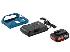 Bosch BSHWL1820CH GAL 1830 W Wireless Battery Charger 18V 1 x 2.0Ah wireless Li