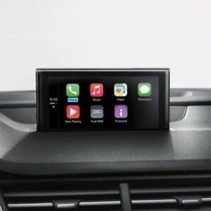 Original Audi Nachrüstung Audi smartphone interface 4M0051472