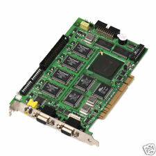 CCTV DVR Capture Board 480/120Fps 16CH Seeye R1612 High Resolution