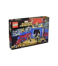 Lego Thor vs. Hulk - choque en la arena