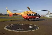 """Revell 1:72 04643: Eurocopter EC145 """"Demonstrator"""""""