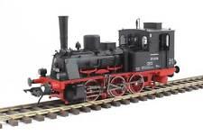 Lenz 40290-01 Locomotiva a vapore T3 BR 89 6016 DR III Sound
