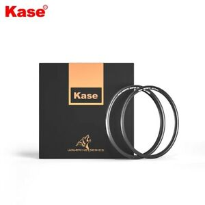 Kase Magnetic Adapter Ring Kit ( Convert Thread Filter to Magnetic Filter)