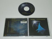 Mike Oldfield / The Songs of Distant Earth (WEA 4509-98581 2) Cd Álbum