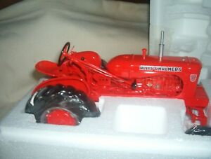 THE ALLIS-CHALMERS MODEL WD-45 -(DIECAST) PRECISION COLLECTIBLE  #2253