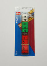 Maßband Prym Maßband color Stück € 3,65