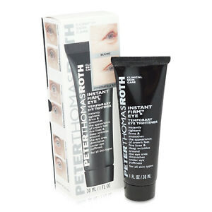Peter Thomas Roth • Instant FIRMx Eye • 1 oz • NEW • AUTHENTIC