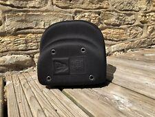New Era 2 Gorra Sombrero de portadora transporte de sistema de almacenamiento de información protege Estuche Bolso Negro