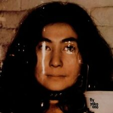 Yoko Ono Fly 2x WHITE VINYL LP Record & MP3 with 4 bonus songs! 1971 album! NEW!