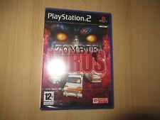 Zombie Virus - Playstation 2 PS2 - Nuovo e Sigillato Versione Pal