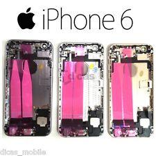 Chasis de Metal Para iPhone 6 / 6 Plus 6S Ensamblado Marco Metálico Carcasa