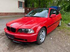 BMW E46 323 Ci Coupe