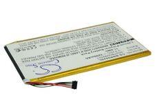 Batería de Li-Polymer de Barnes & Noble Nook Tableta dr-nk02 Nook Color avpb003-a110 -