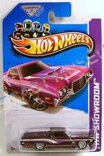 1972 '72 FORD RANCHERO SUPER SECRET TREASURE HUNTS TH CHASE CAR RARE