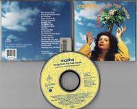 Martha CD POP SONGS FROM THE TREE HOUSE © 1995 Canada 19-track ARK 1 - near mint
