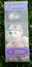NWT 1999 Britney Spears Limited Edition Collectable Rare Bean Bear Trendsetters