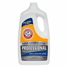 Arm & Hammer 64oz Professional Strength Carpet Upholstery Washer Extractor Couch