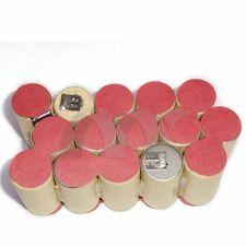 Battery Rebuild Pack For Ridgid 18V 130254003 3.0Ah Ni-MH free shipping