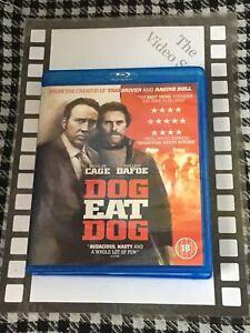Dog Eat Dog ( Blu-Ray  )