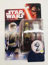 Hasbro STAR WARS The Force awakens NEUVE FIGURINE N° 10
