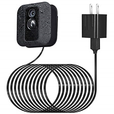 Power Adapter Blink X2 Camera Weatherproof Easy Install Durable Accessories New