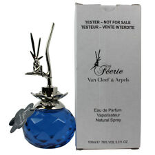 Feerie by Van Cleef & Arpels for Woman  EDP Perfume Spray 3.4 oz.-Tester NEW