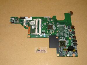 HP 635 Laptop Motherboard. P/N: 661340-001. Tested