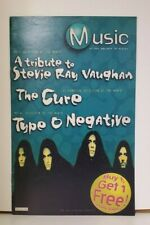 Type O Negative 1996 Columbia House Music Catalog Promo Magazine