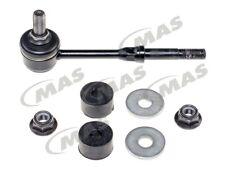 Suspension Stabilizer Bar Link Kit Rear MAS SL60005