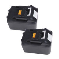18V Li-ion 4.5Ah 2PCS Battery for MAKITA BL1845 BTD142SH BL1835 BL1835 BL1830