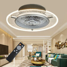 Deckenventilator Beleuchtung Deckenlampe Fan LED Lüfter Licht mit Fernbedienung