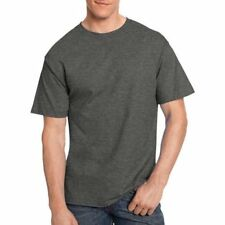 49d12db58 George Big Men's Crew Neck Short Sleeve Tee Size 2XL Moisture Wicking,  Tag-Free