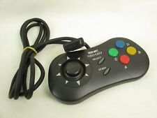 Neo Geo JUNK Controller Pad Official Not Working Neogeo CD AES SNK
