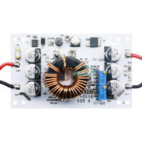 DC-DC 10V-60V 600W Boost Step Up Constant Current Power Supply Module LED Driver
