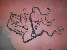 2000-2002 Mercedes R129 S600 SL600 CL600 Engine Wire Harness OEM