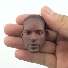 FIGURE 1/6 HEAD Will Smith SCULPT HEADPLAY I Am Legend Robert Neville