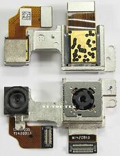 New Genuine Ultra Pixel Rear Side Duo Camera Module Flex Cable for HTC One M8