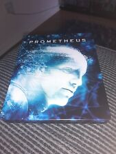Prometheus FAC FILM ARENA Limited Edition 3 Disc 3D Blu Ray Steelbook