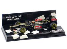 1:43 Minichamps Lotus Renault E21 - Kimi Raikkonen - New
