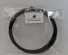 12m (0,91€/lfd. m) Babolat RPM rough 1,25mm schwarz - RPM Blast rough*