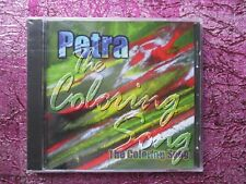 NEW Christian classics CD: Petra- Coloring Song. Praise Ye Lord rock pop Never S