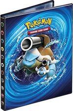 Evolutions Pokemon Ultra Pro A5 Album Folder Portfolio 4 Pocket Holds 80 Cards