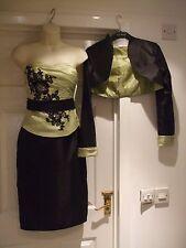 Z. Womens Size 8 Dress Jacket LADIES COCKTAIL SMART SUMMER EVENING WINTER